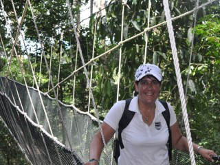 Borneo Virtual Tour and Travel Guide