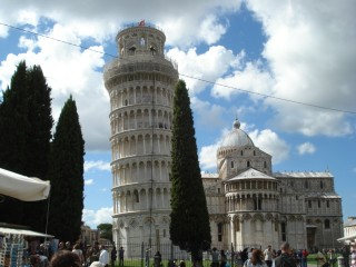 Italy Virtual Tour and Travel Guide