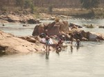Life on the Betwa River