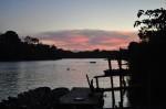 Kinabatang River Borneo